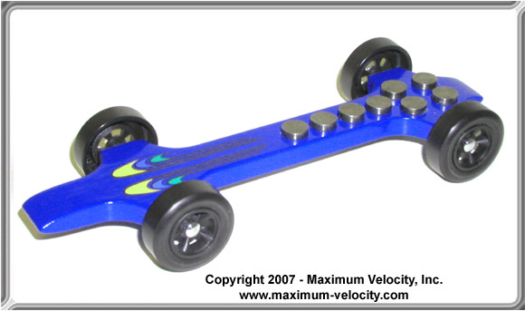 pinewood derby car showcase august 28 2014 maximum velocity