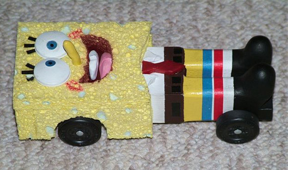 Pinewood Derby Stories And Photos Selected Content From The