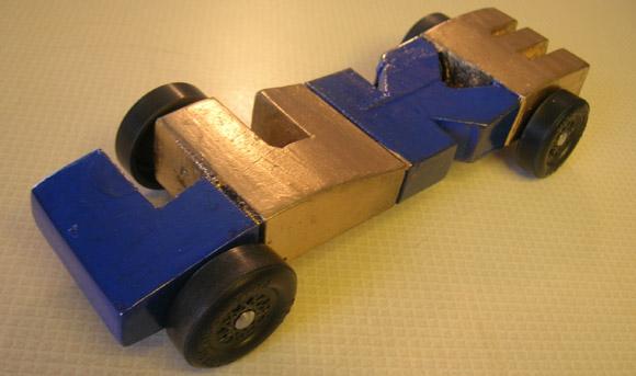 Pinewood Derby Car Showcase – March 21, 2014 | Maximum Velocity