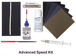 adv speed kit