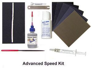 adv speed kit