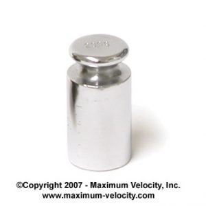 200 gram Calibration Weight