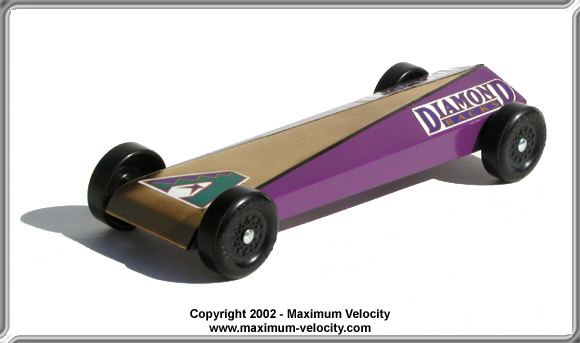 Best Pine Wood Derby Designs Suyhi Margarethaydon Com