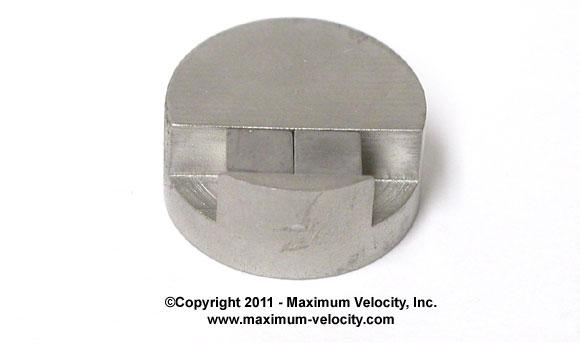 Adjustable Tungsten Round