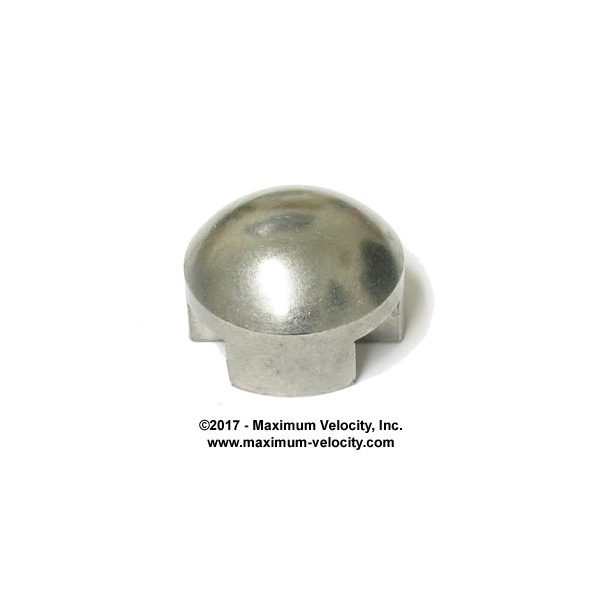 Domed Adjustable Tungsten Round