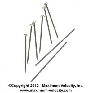 Needle Axle Replacement Set