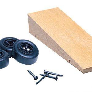 PineCar Kits