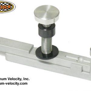 Pinewood Derby Pro-Axle Bender