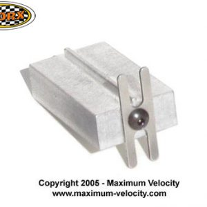 Pinewood Derby Pro-Axle Guide