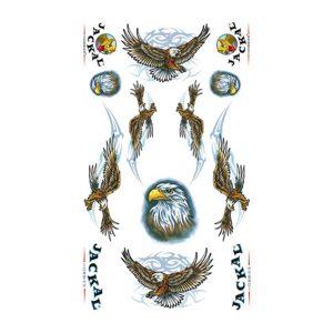 Soaring Eagle Sticker Decals
