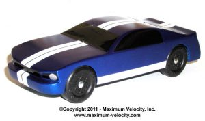 pinewood derby car kits