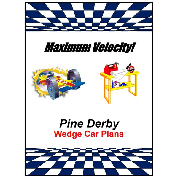 Wedge Car Plans Download