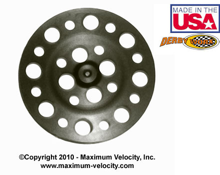 X-Lite Needle Axle Outlaw Wheels