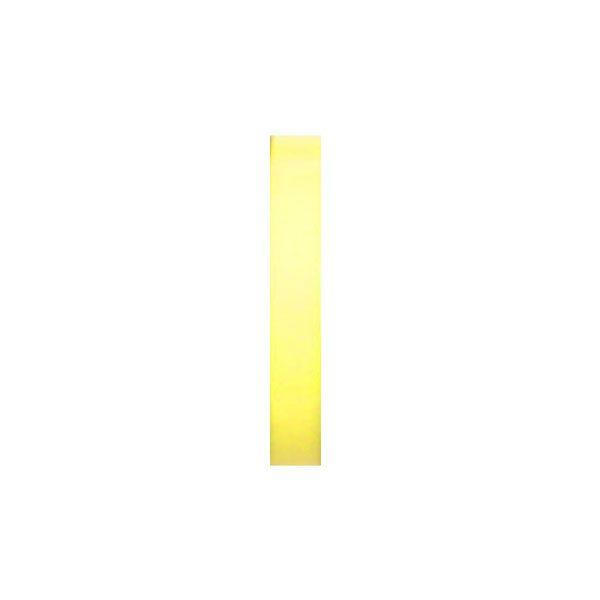1/4 Inch Yellow Pinstriping