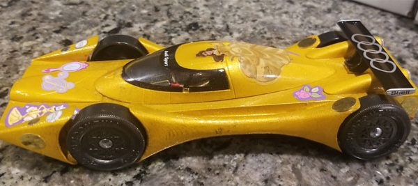 Pinewood Derby Times, Volume 18, Issue 9 – January 23, 2019